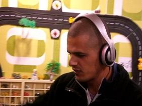 ארץ עמרני, מנהל המרכז להמרות אודיו וידאו