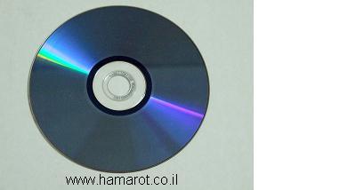 DVD/CD-המרות והעברות ל