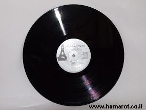 העברת תקליטים לדיסק