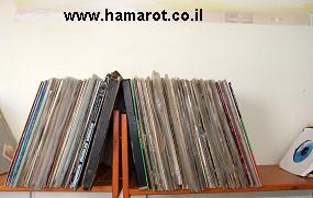 המרת תקליטים לדיסק