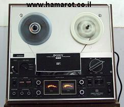 DVD או CD-סלילי וידאו ואודיו ל